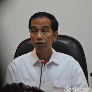 Ini Strategi Jokowi Agar Dana Desa Bantu Kurangi Kemiskinan