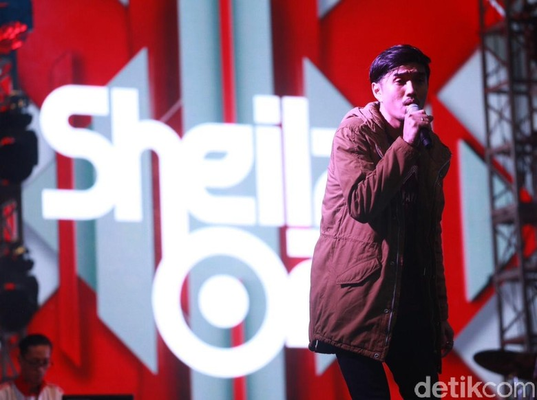 Mengintip Sheila On 7 Menggarap Single Baru Film Favorit