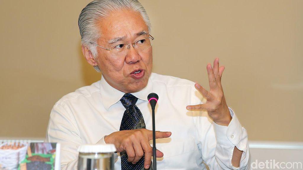 Di DPR, Mendag Jelaskan Alasan di Balik Keputusan Impor Beras