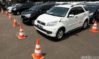 Ini 10 Poin tentang Uji Publik Aturan Taksi Online