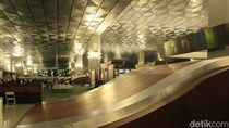 AP II Target Bandara Cengkareng Layani 100 Juta Orang di 2017