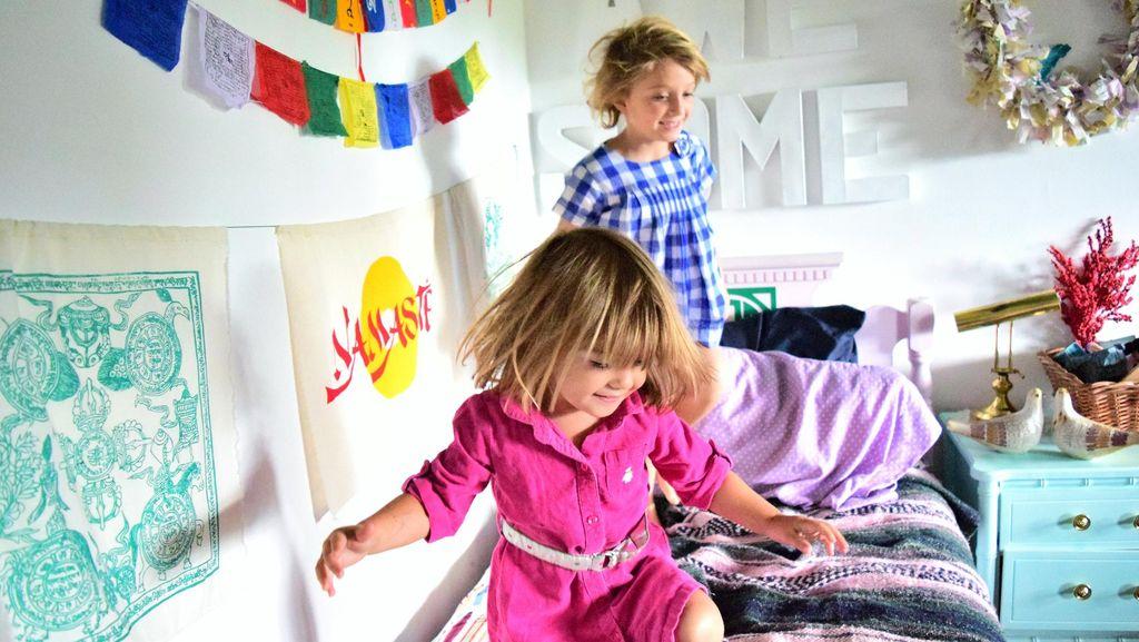 Anak Hiperaktif Belum Tentu ADHD, Begini Cara Mendiagnosisnya