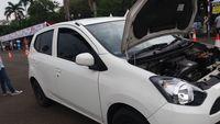 Tarif Murah Taksi Online Hasil 'Bakar Uang' Investor?