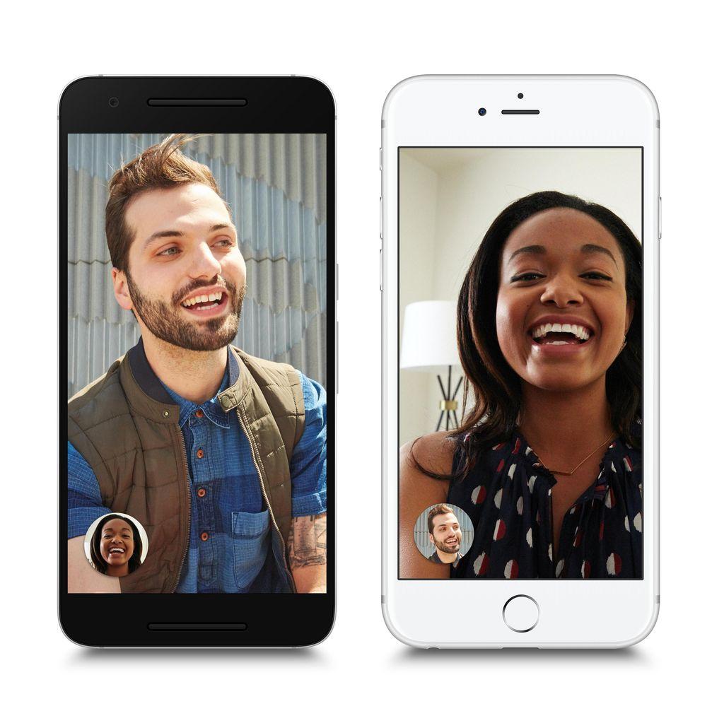 Duo, Aplikasi Video Call yang Sederhana