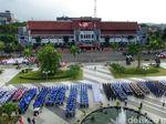 APBD Kota Surabaya 2018 Meningkat Lebih Rp 9 Triliun