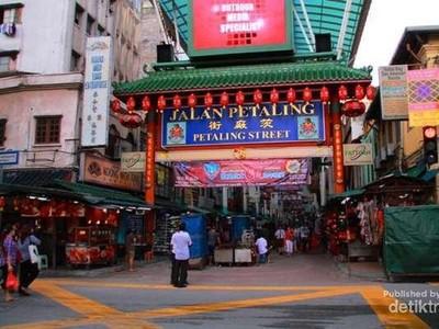 Mendadak Liburan ke Kuala Lumpur, Enaknya ke Mana?