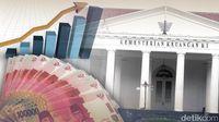 Lampu Kuning untuk Utang Pemerintah yang Nyaris Rp 4.000 Triliun