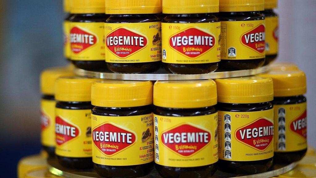 Vegemite, Selai Rasa Umami yang Bisa Diolah Jadi Bir Rumahan