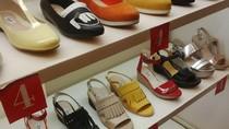 Brand Sepatu Clarks Diskon Hingga 50% di Grand Indonesia Shopping Town