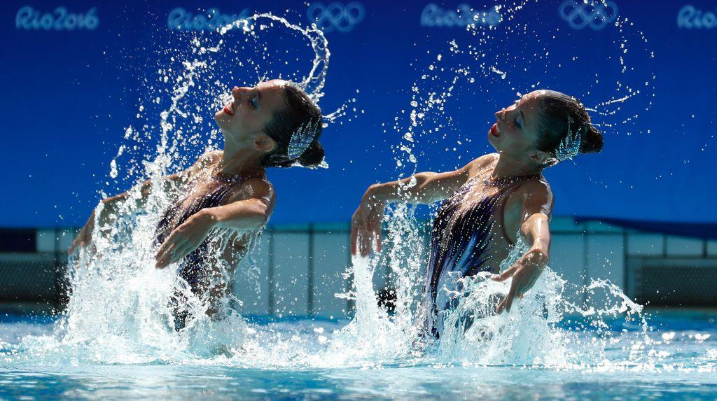Mengungkap Rahasia Kecantikan Atlet Saat Beraksi di Olimpiade Rio 2016