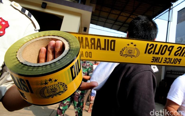 Petugas Kebersihan Tewas Jadi Korban Tabrak Lari di Makassar