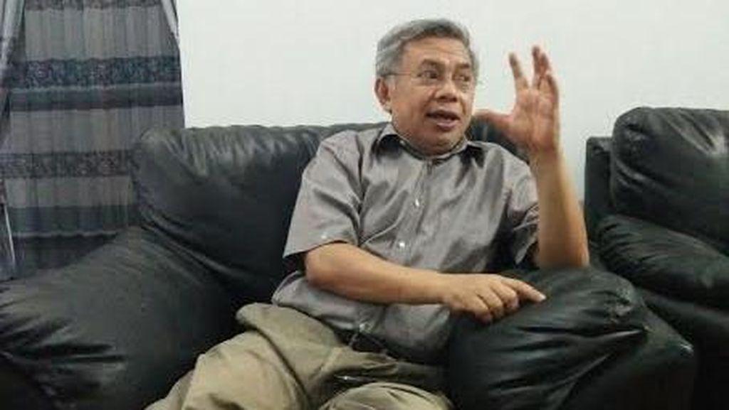 Achmad Kalla, Pembisik Kebijakan Konversi Minyak Tanah ke Elpiji