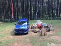 Daihatsu Tetap Ganti Kaca Belakang Sigra Kalau Garansi Hangus