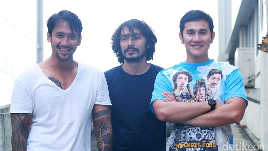 Trio Warkop DKI Reborn di Film dan Realita