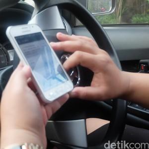 Daftar Driver Taksi Online Sekarang Tak Bisa Perorangan