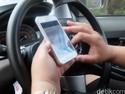 Pemerintah Harus Jaga Keamanan Data Pengguna Taksi Online