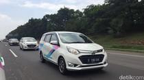 Daihatsu Janji, Kasus Kaca Pecah Sigra Tidak Akan Terjadi pada Model Lain