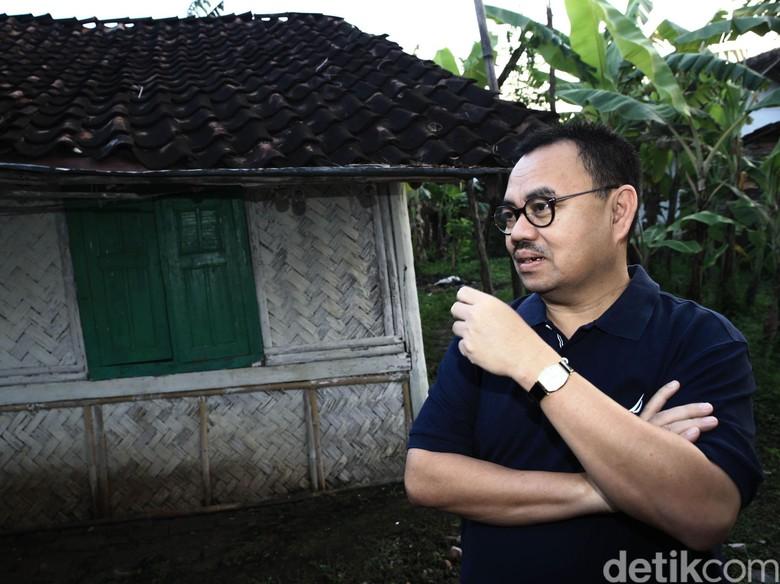 Sudirman Said Yakin Didukung Gerindra-PKS-PAN untuk Pilgub Jateng