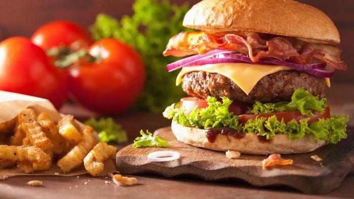 bakso burger