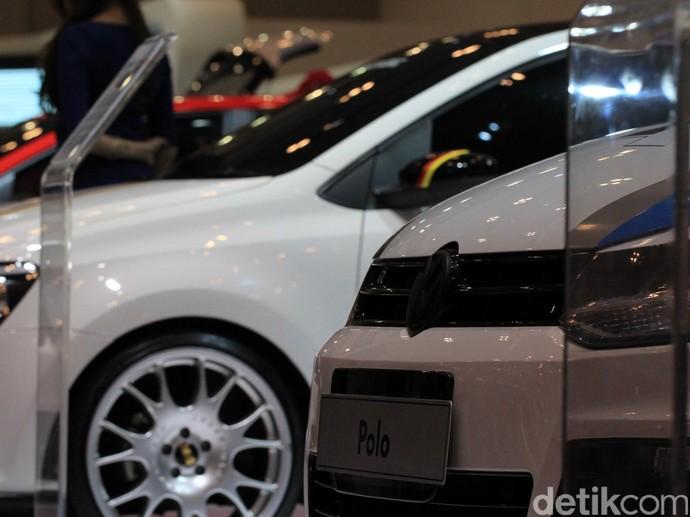 Kontes Modifikasi VW Polo