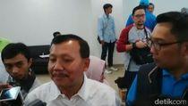 Revitalisasi Lapangan Gasibu di Bandung Baru 60 Persen
