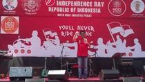 Djarot Sebut Ada Indikasi Kuat PDIP Dukung Ahok di Pilgub DKI 2017