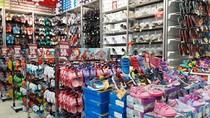 Transmart Carrefour Gelar Promo Mulai Sepeda sampai Baby Walker