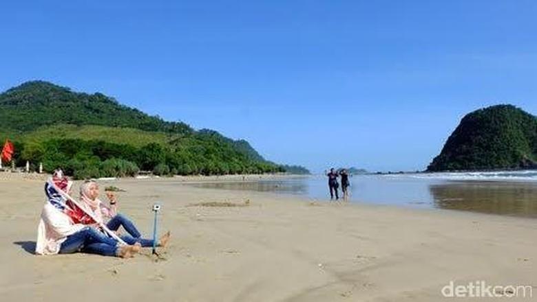 Wisatawan dari Sumatera Diincar Banyuwangi