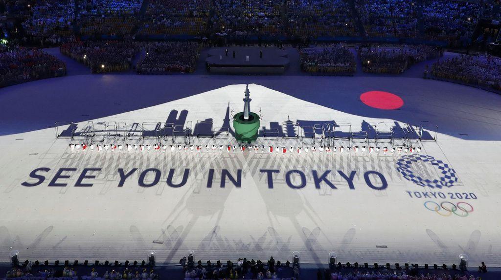 Tiga Pasangan Maskot Olimpiade 2020 Tokyo Dipamerkan, Mana Pilihanmu?