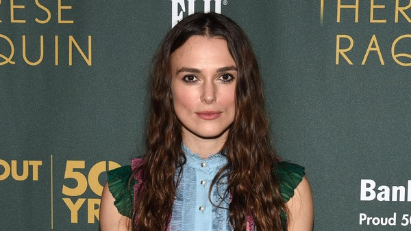 Perdana! Keira Knightley Muncul di Trailer Pirates of the Caribbean 5