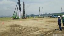 Krakatau Steel Siapkan Dana Rp 7,5 T Kembangkan Pabrik