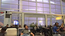 Tangan Balita Ini Masuk ke Conveyor X-Ray Bandara Kualanamu