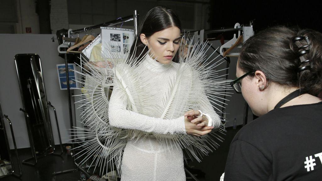 Inilah Daftar 50 Sekolah Fashion Terbaik di Dunia