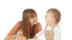 Membentuk Pribadi Anak Sejak Dini, Jadilah Role Model untuknya