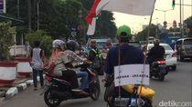 Petani Asal Jepara Naik Sepeda ke Jakarta Demi Bertemu Menteri Pertanian