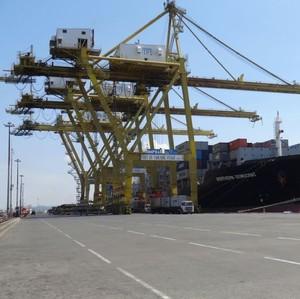 Pelindo III Garap 3 Proyek Infrastruktur Rp 1,2 Triliun