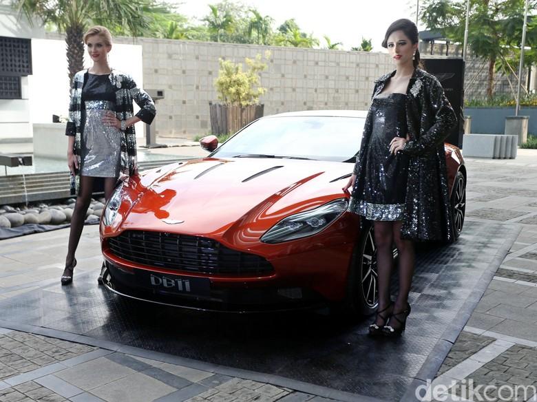 Beli Aston Martin DB11 Bisa Dicicil 3 Bulan Sekali