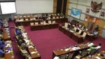 Anggaran Lembaga Penegak Hukum Dipotong, TNI dan Kemhan Ditambah