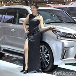 Penjualan Lexus di Indonesia Lagi Kenceng-kencengnya