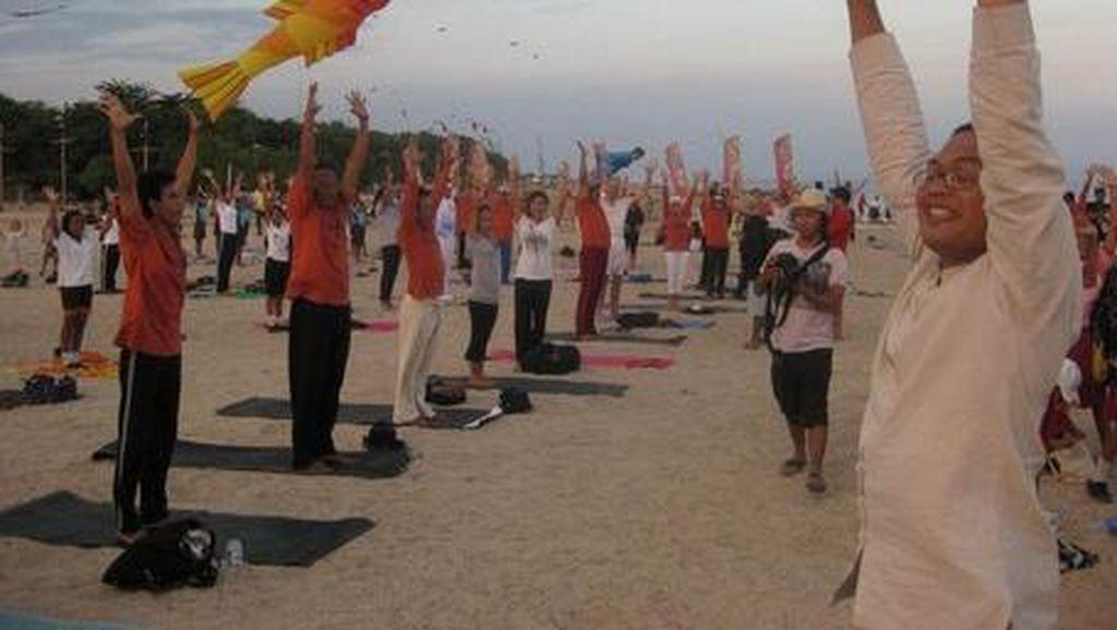 Meriah! Sanur Village Festival Kembali Digelar di Bali