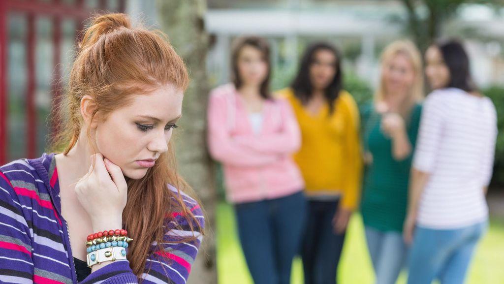 Sering Di-bully, Bagaimana Agar Lebih Percaya Diri?
