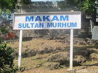 Makam Sepanjang 5 Meter & Cerita Sultan Buton yang Kebal Peluru