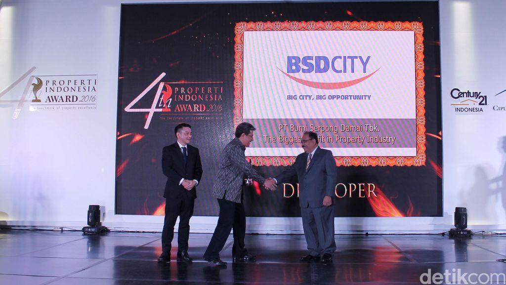 Bikin Silicon Valley Indonesia, BSD Siapkan Rp 7 Triliun