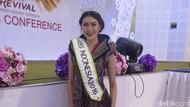 Tampil di Miss World, Natasha Akan Kenalkan Indonesia Lewat Balet Kontemporer