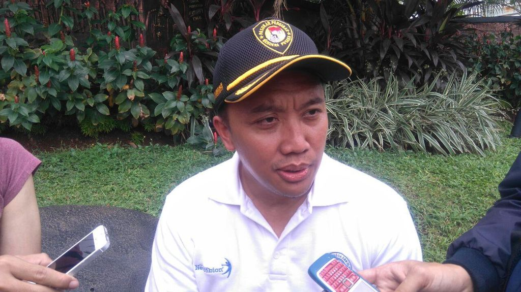 Soal Intimidasi Wartawan di PON XIX Jabar, Menpora Minta Kapolri Turun Tangan