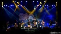Ari Lasso Menjadi Gong Penutup Jazz Traffic Festival