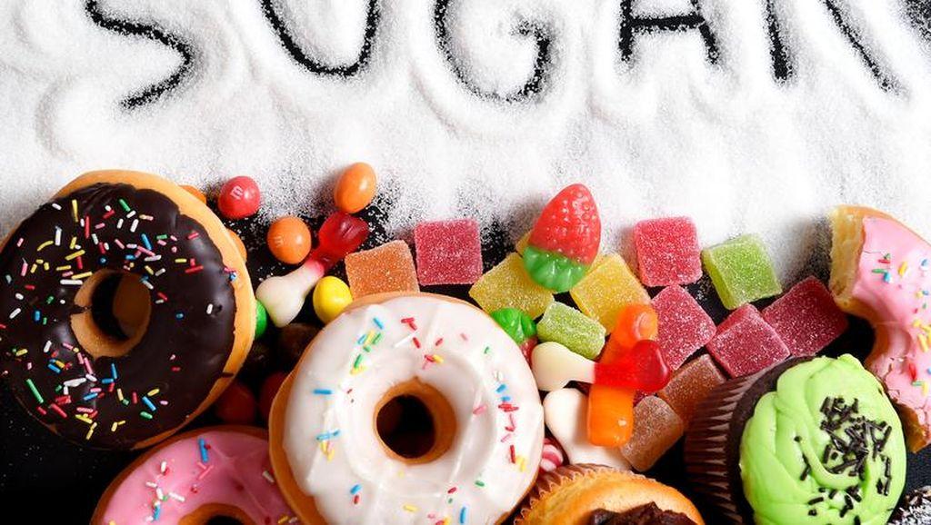 Kecanduan Gula Bikin Orang Lebih Pilih Makan Kue Daripada Bercinta