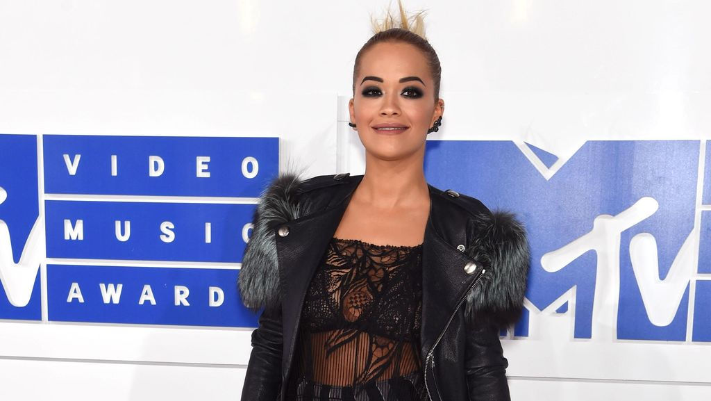 Foto: 5 Selebriti dengan Busana Terburuk di MTV Video Music Awards 2016