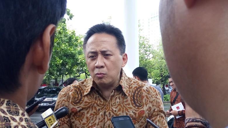 Perfilman RI Sulit Berkembang, Butuh Insentif dari Pemerintah