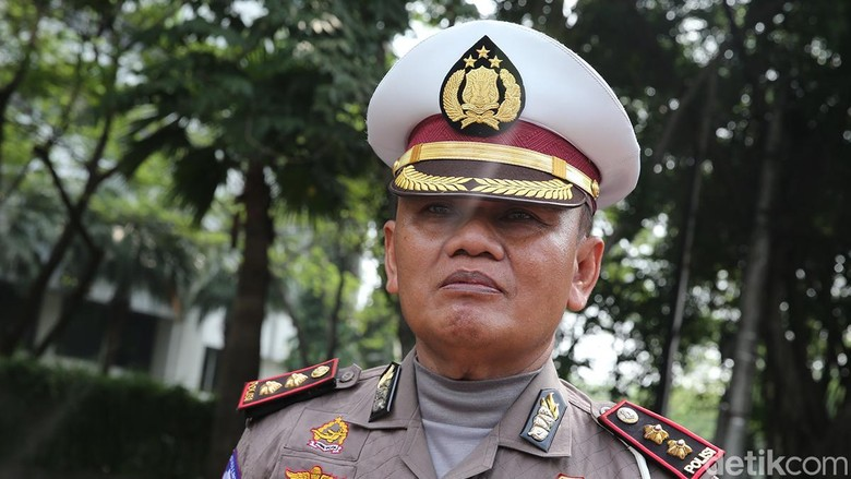 9 Hari Operasi Lilin, Jumlah Kecelakaan di Jakarta Turun 23 Persen